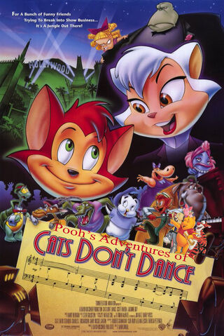 File:Pooh's Adventures of Cats Don't Dance Poster copy.jpg