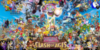 Team Robot in Pokémon the Movie: Hoopa and the Clash of Ages