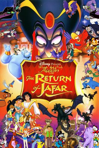 File:Winnie the Pooh and The Return of Jafar poster (version 2).jpg