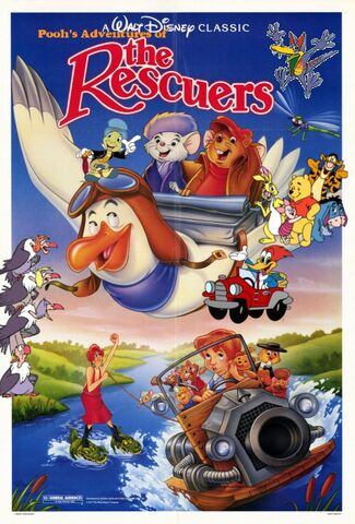 File:Pooh's Adventures of The Rescuers Poster.jpg