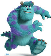 Sulley (Monsters University)