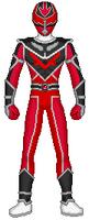 Quantum Data Squad Ranger