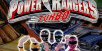 Sora's Adventures of Power Rangers Turbo
