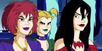The Hex Girls