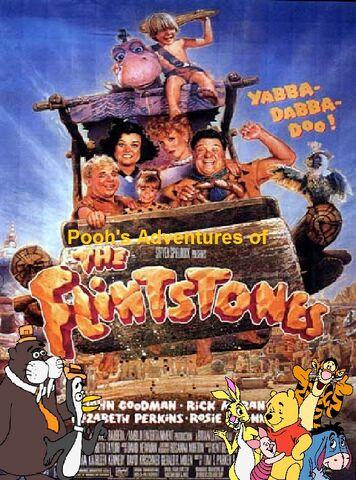 File:Pooh's Adventures of The Flintstones Movie Poster.jpg