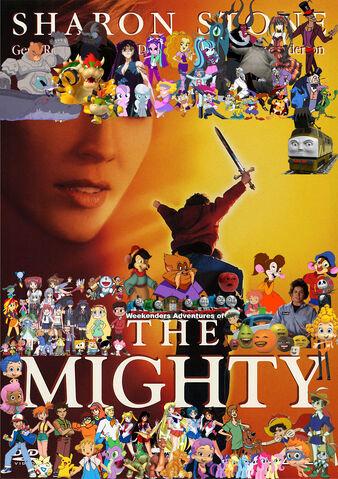 File:Weekenders Adventures of The Mighty (Remake Poster).jpg