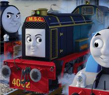Frankie (Thomas and Friends)