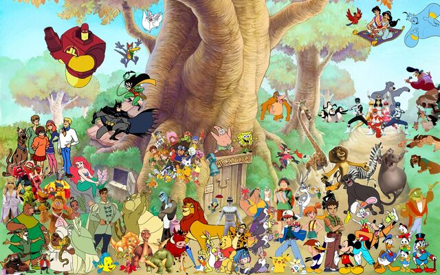 File:Pooh's Adventures Chronicles - Heroes Poster.jpg