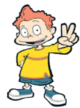 Dil Pickles (All Grown Up)