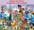 Winnie the Pooh: Hundred Acre Digimon