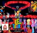 Pooh's Adventures of Teen Titans: The End (Full Movie)