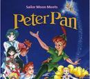 Sailor Moon Meets Peter Pan