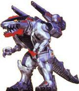 Quantasaurus Rex
