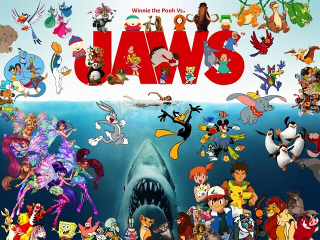 File:Winnie the Pooh Vs. Jaws Poster.jpg