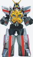 Gosei Ultimate Megazord