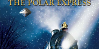 Logan's Adventures on The Polar Express