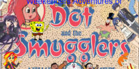 Weekenders Adventures of Dot and the Smugglers