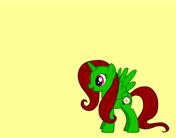 File:Daisy as a pony.png
