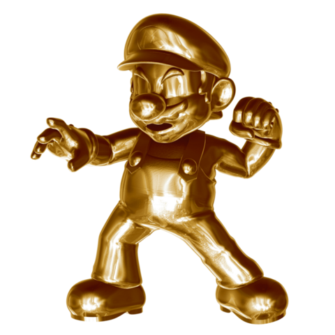File:Metal gold mario 3 4 by nibroc rock-d90bucr.png