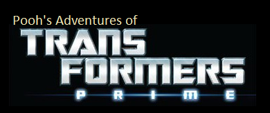Pooh's Adventures of Transformers Prime