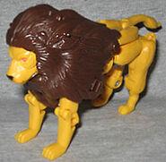 Prowl (Beast Mode)
