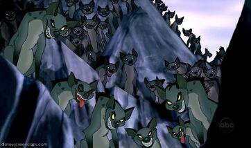 The Hyena Clan