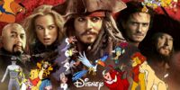Pooh's Adventures of Pirates of the Caribbean: At World's End