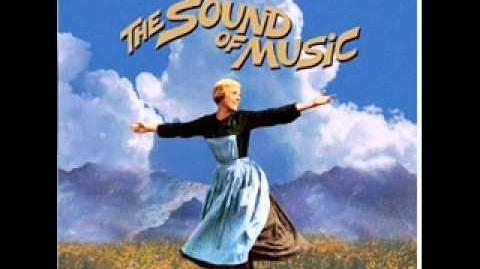 The Sound of Music Soundtrack - 1 - Prelude The Sound of Music