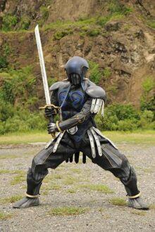 Ninja (Dino Charge)