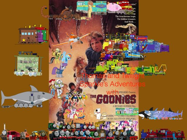 File:Thomas and Twilight Sparkle's Adventures of The Goonies.jpg