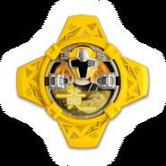Yellow Ninja Power Star