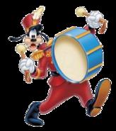 Goofy clipart 7