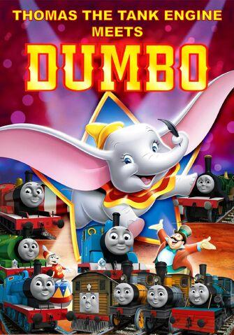 File:1. Thomas the Tank Engine meets Dumbo Poster.jpg