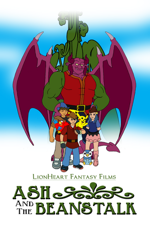 File:Ash and the Beanstalk poster.png