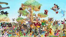 Pooh's Adventures Chronicles - Heroes
