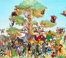Pooh's Adventures Chronicles