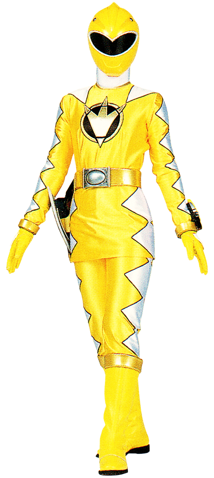 File:Yellow Dino Ranger.png