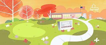 Pokey Oaks Kindergarten