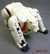 Polar Claw (Beast Mode)