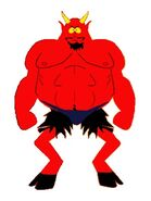 Satan (South Park)
