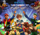 Emerl & The Super Mario Bros