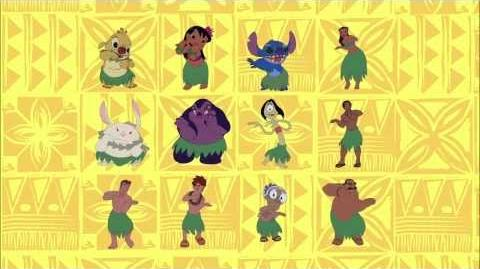 Lilo & Stitch The Series Theme Song