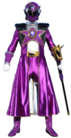 Purple Dragon Ranger