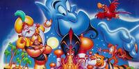 Weekenders Adventures of Aladdin