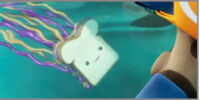 PB & Jellyfish
