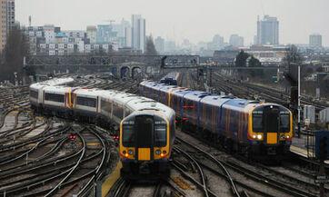 The British Railway