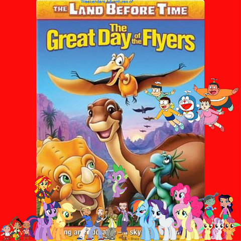 File:Weekenders Adventures of The Land Before Time 12- The Great Day of the Flyers.png