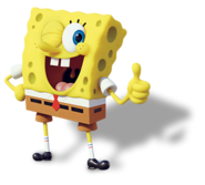 SpongeBob (GCI Version)