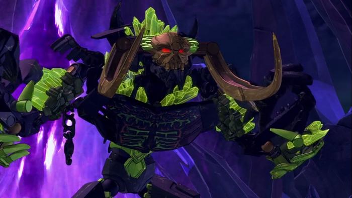 The Dark Portal 81