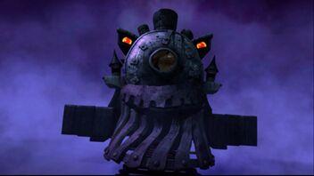 The Nightmare Train